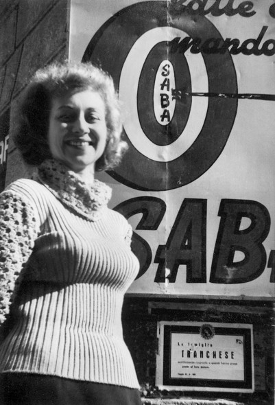1965 - Regina di Saba 2