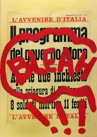 1967 - Bleah